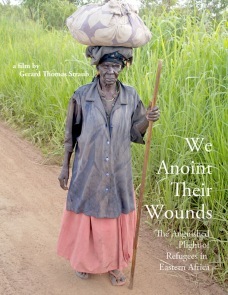 We Anoint Their Wounds DVD JACKET